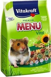 Vitakraft Menu Vital for Hamsters 400g