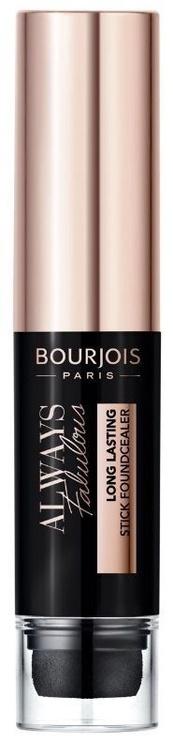 BOURJOIS Paris Always Fabulous Long Lasting Stick Foundcealer 7.3g 410