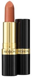 Revlon Super Lustrous Matte Lipstick 4.2g 13