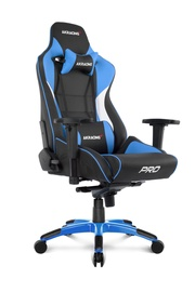 AKRacing Masters Pro Gaming Chair Blue