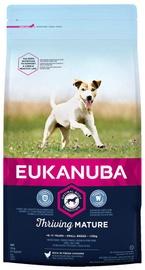 Eukanuba Mature & Senior Small Breed Chicken 3kg