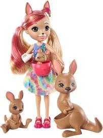 Кукла Mattel Enchantimals GTM31