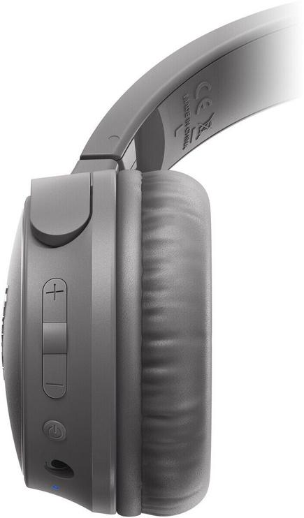 Belaidės ausinės Pioneer SE-S6BN ANC Grey