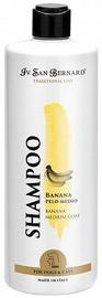 Iv San Bernard Banana Shampoo 500ml