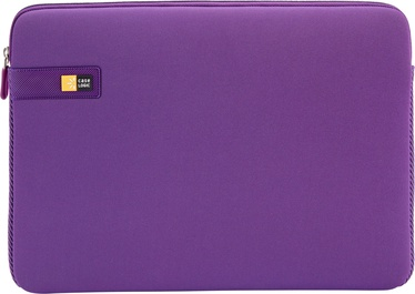 Case Logic 15-16 Laptop Sleeve Purple 3201361