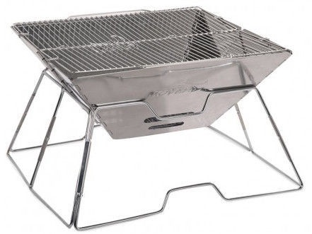 Kovea Magic Stainless BBQ XL