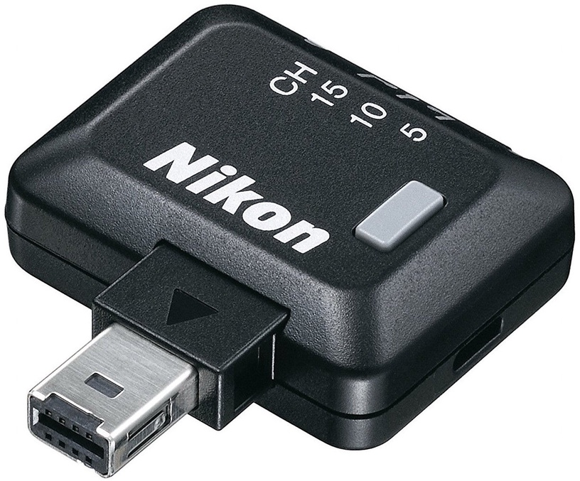 Nikon Wireless Remote Controller WR-R10