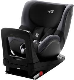 Britax Romer Dualfix M i-Size Black Ash