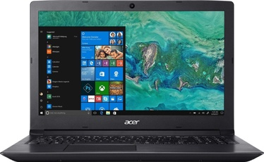 Acer Aspire 3 A315-41G Black NX.GYBEL.005