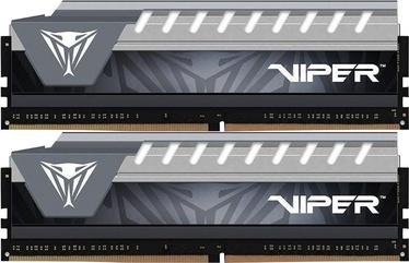 Patriot Viper 4 Gray 32GB 2666MHz CL15 DDR4 KIT OF 2 PVE432G266C6KGY