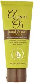 Xpel Argan Oil Hand & Nail Cream 100ml