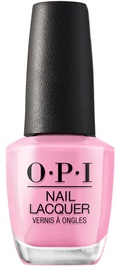 OPI Nail Lacquer 15ml NLG54