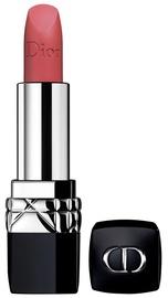 Christian Dior Rouge Dior Matte Lipstick 3.5g 772
