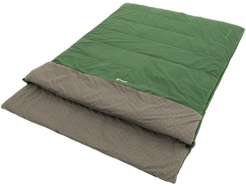 Outwell Colosseum Double Green/Grey 230182