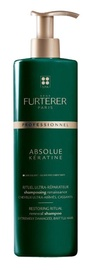 Šampūnas Rene Furterer Professionnel Absolue Keratine Renewal, 600 ml
