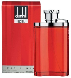 Dunhill Desire Red Man 100ml EDT