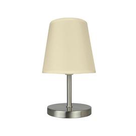 LAMPA GALDA T18013-D13 40W E14 BALTS (DOMOLETTI)