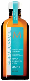 Moroccanoil Treatment Oil Light 125ml