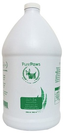 Pure Paws SLS Free Line Itch Fix Shampoo Gallon 3.78l