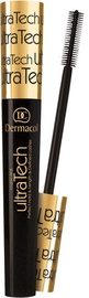 Dermacol Ultra Tech Mascara 10ml Black
