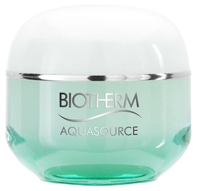 Biotherm Aquasource 48H Continuous Release Hydration Cream 50ml