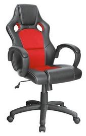 Biuro kėdė Black Red White Q103 Red/Black