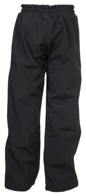 Bars Junior Sport Pants Black 40 128cm