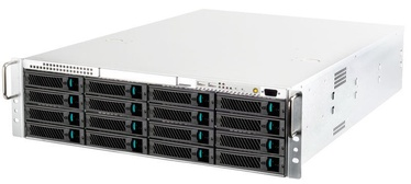 SilverStone Server Case RM316 3U