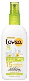 Lovea Organic Sunscreen Spray SPF 15 125ml