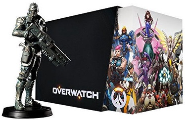 Overwatch Origins Edition Collector's Steelbook PC