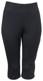 Bars Womens Leggings Black 10 152cm
