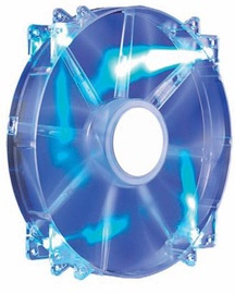 Cooler Master MegaFlow 200 Blue LED Silent Fan R4-LUS-07AB-GP