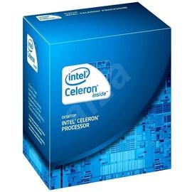 Procesors G1610 Intel Celeron G1610 2.60Ghz 2MB Tray, 2.60GHz, LGA 1155, 2MB