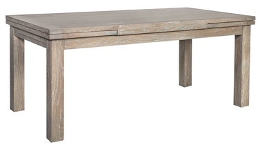 Home4you Dining Table Watson Grey