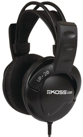 Ausinės Koss UR20 Over Ear Headphones