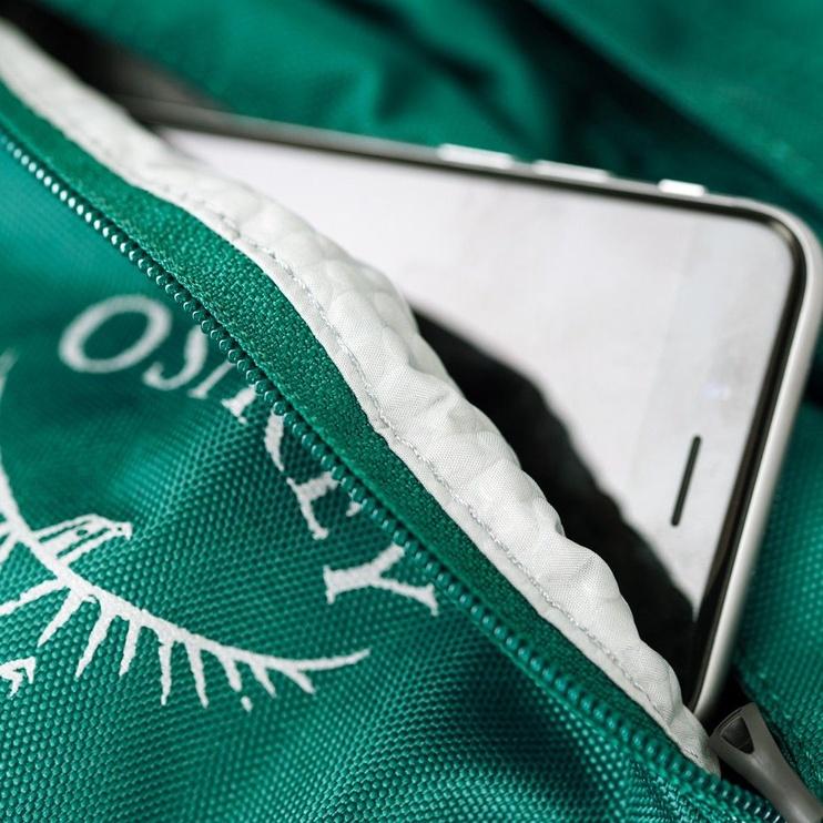 Osprey Fairview 40 Rainforest Green