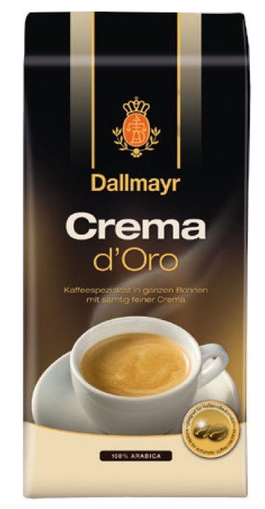 4ecb1b58cab Dallmayr Crema D'oro 1kg - Krauta.ee