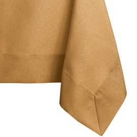 AmeliaHome Empire Tablecloth Gold 110x240cm