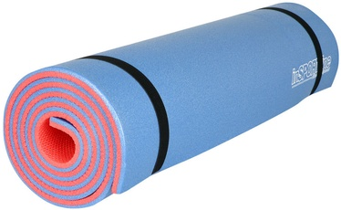 inSPORTline Exercise Mat EPS 180x60cm Blue/Orange