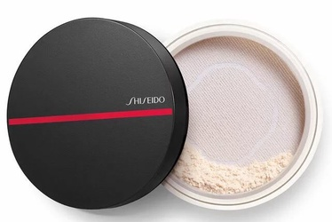 Shiseido Synchro Skin Invisible Silk Loose Powder 6g Matte