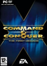 Command and Conquer: The First Decade Ultimate Collection PC