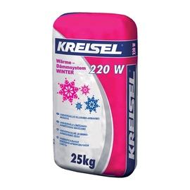 Apšiltinimo sistemų klijai Kreisel 220, 25 kg