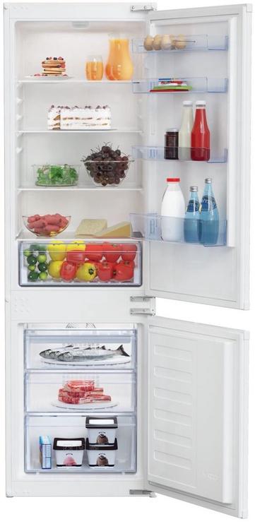 Įmontuojamas šaldytuvas Beko BCHA275K2S