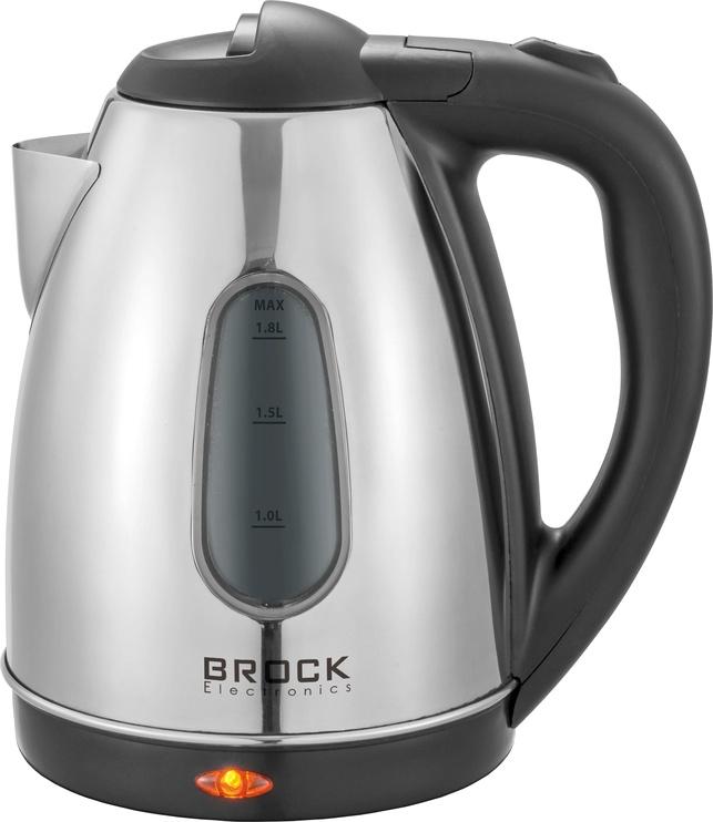Электрический чайник Brock WK 0601 SS, 1.8 л