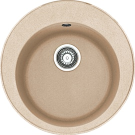 Franke ROG 610-41 Sink Beige Manual
