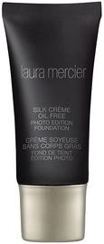 Laura Mercier Silk Creme Oil Free Photo Edition Foundation 30ml 3