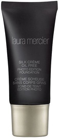 Laura Mercier Silk Creme Oil Free Photo Edition Foundation 30ml 3