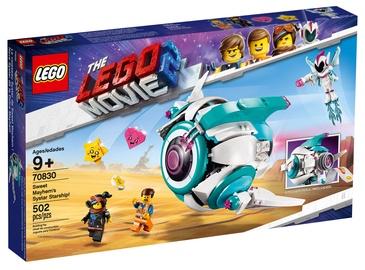 KONSTRUKTOR LEGO MOVIE 70830