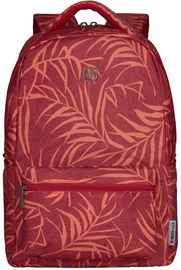 Wenger Colleague Laptop Backpack 16'' Red