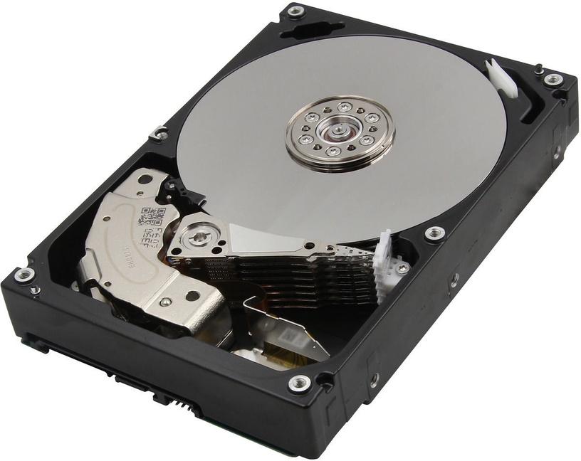 """Toshiba MG06ACA Enterprise 12TB 7200RPM SATAIII 3.5"""" MG07ACA12TE"""